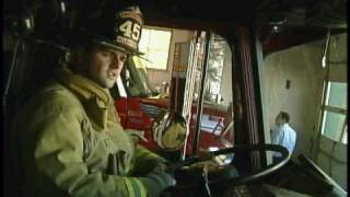picture of Volunteer Fire Fighter