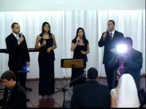 Desde o primeiro momento - Pâmela e Wilian Nascimento - versão From This Moment - Shania Twain