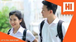 Là Anh - Tập 5 - Phim Học Đường   Hi Team - FAPtv