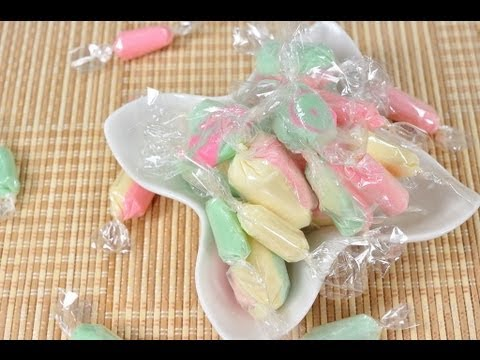  Easy candy