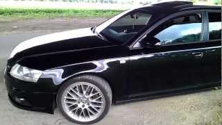 Audi A6 A8 usw Drosselklappe unterschiede zwischen 059129712T und 059129712BQ Motor Pr�fen HD videos