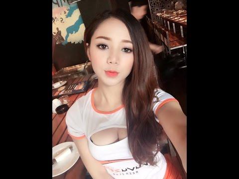 TOP những hình ảnh lộ hàng sexy của Quỳnh Kool Kem xôi