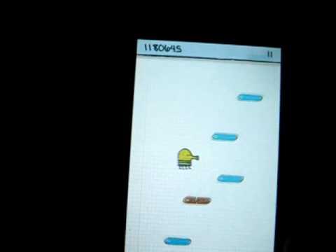 Голосование на лучшую игру под платформу iOS