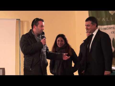 Piedimonte Matese (CE) - Assemblea Pro Loco (14.12.13)