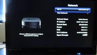 *ACTUALIZADO* Configurando Apple TV Para Acceder Netflix