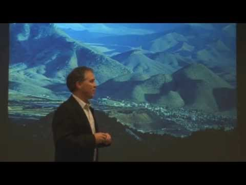 WSU 4.23.14 Copper Mining - A lecture by Bill Carter