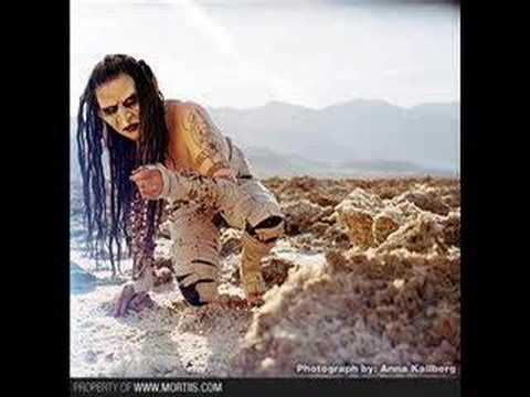Mortiis - Smell the witch