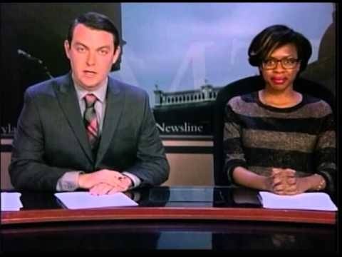 Maryland Newsline | March 4, 2014