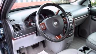 2006 Buick Terraza CXL with 56,000 miles
