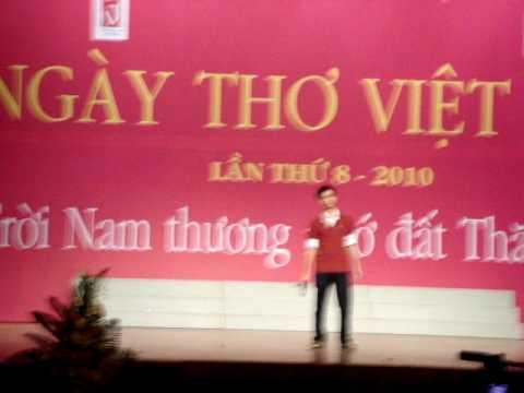 ngay tho viet nam: ngau hung song Hong (bui Tu Qui).MPG