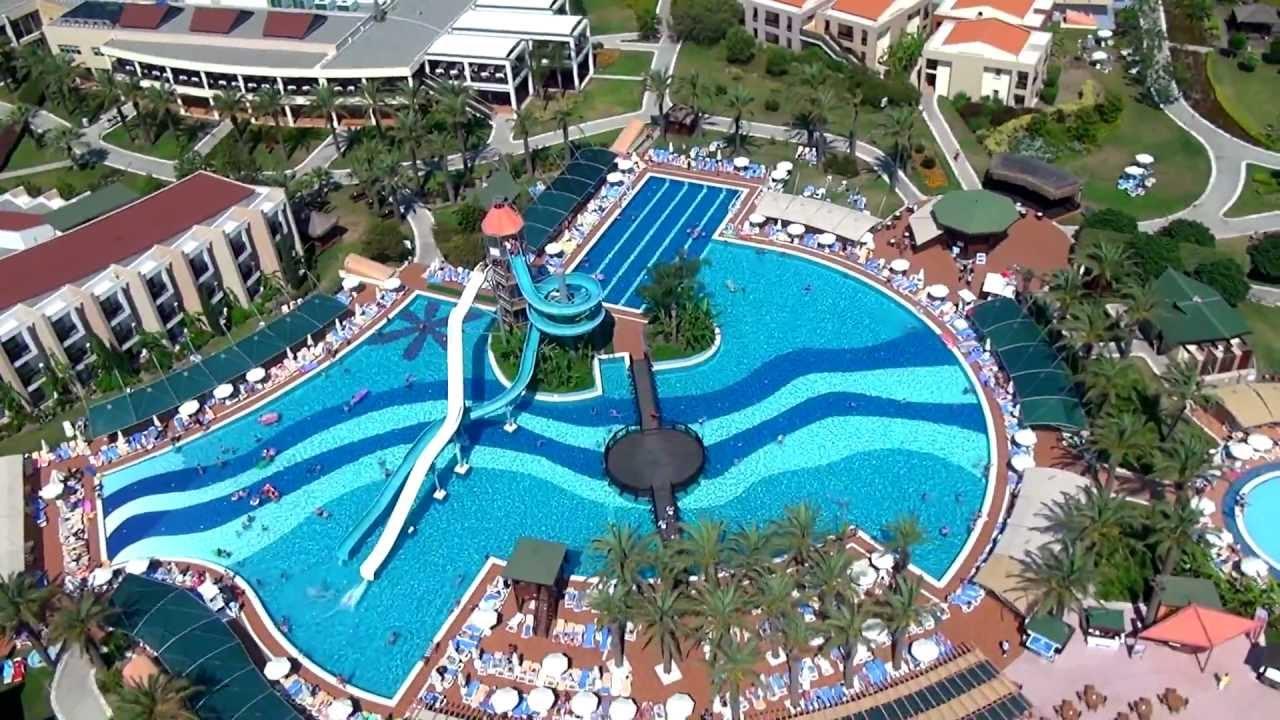 Tropical Beach Hotel Marmaris
