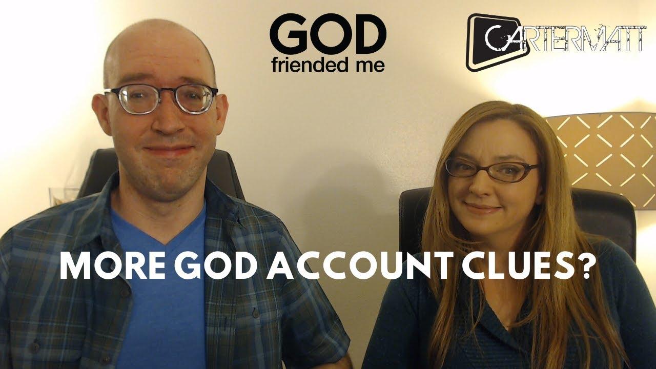 watch god friended me season 2