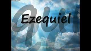 EZEQUIEL GEORGETE ROCHA PLAYBACK