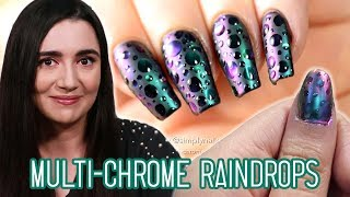 I Tried Following A Simply Nailogical Nail Art Tutorial