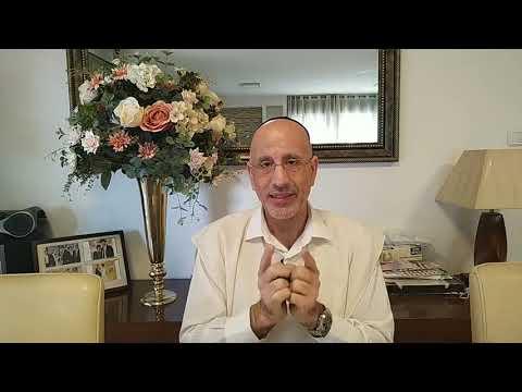 L importance des tsitsit et talith  pour l élévation de Marc Mordékhai ben Irène Rina zal