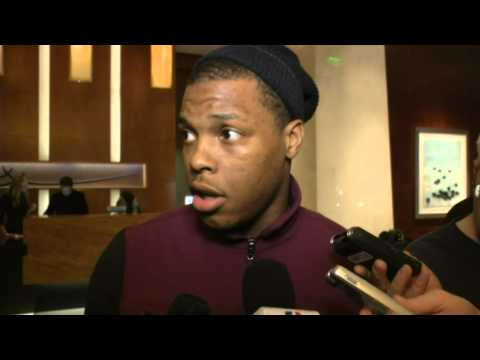All-Star Reaction: Kyle Lowry