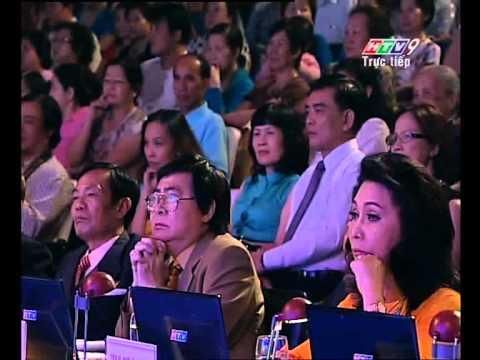 Chuông vàng vọng cổ 2012 - Chung kết 3