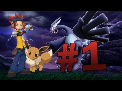 Pokemon XD: Gale of Darkness (Let's Play/Walkthrough) - Part 1: All the Beginnings