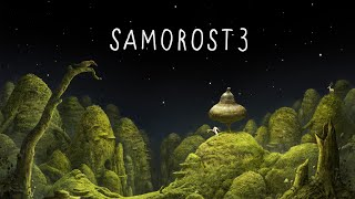 Samorost 3 - Megjelenési dátum trailer