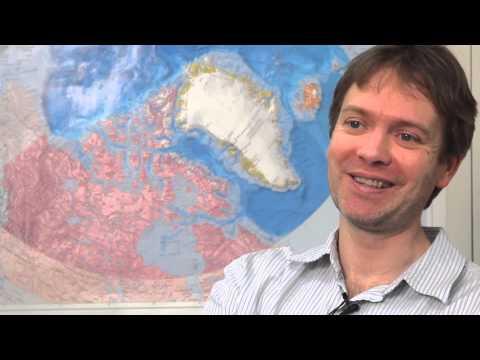 Arctic Odyssey: Team Building