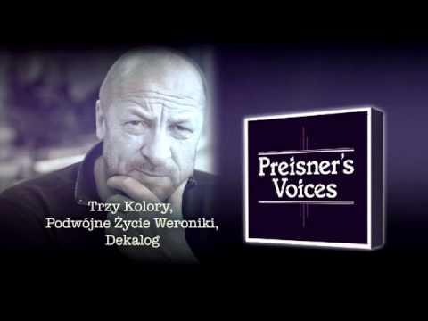 Preisner`s Voices