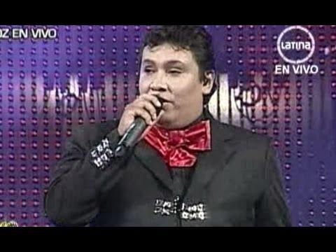 """YO SOY JUAN GABRIEL [10/12/12] """" AMOR ETERNO """" QUINTA TEMPORADA. YO SOY LA REVANCHA"""