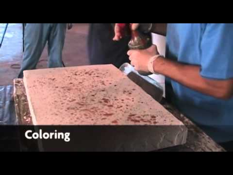 Workshop Countertop Materials : Countertop Resurfacing Workshop - YouTube
