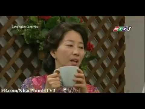 Phim Càng Ngắm Càng Yêu Tập 122 HTV3
