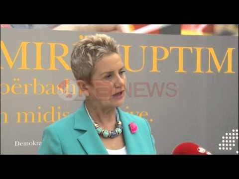 Rishikimi i historisë, të njihet edhe paqja ballkanike- RTV Ora News- Lajmi i fundit-