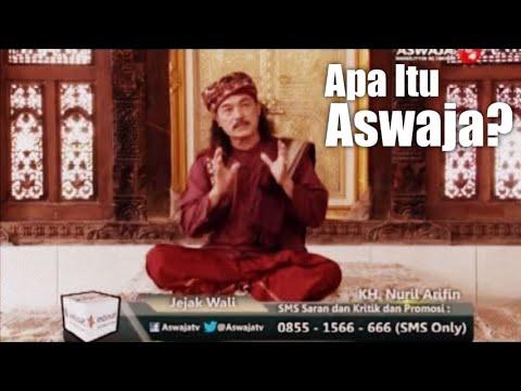 KH. Nuril Arifin Husein - Apa itu Aswaja?