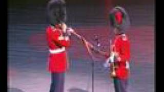 Canadian Army Drill Show