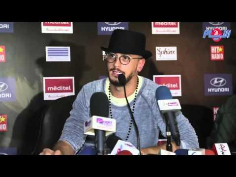 بعد تناسل الإشاعات : سعد المجرد يكشف سبب عدم مشاركته في احتفالات المسيرة الخضراء