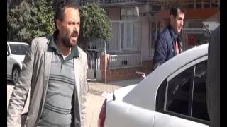 Bunalıma giren vatandaş Av Tüfeği ile sokağa çıktı