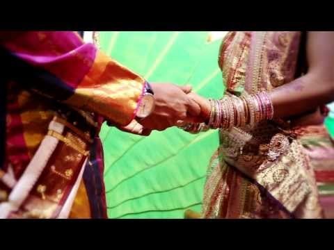 Vin & Teeba | Singapore Cinematic Hindu Wedding Highlight Trailer
