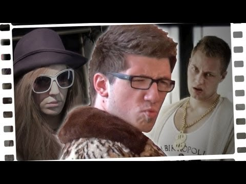 Thrift Shop - Macklemore & Ryan Lewis feat. Wanz (Explicit/Uncensored) - Auf Deutsch!