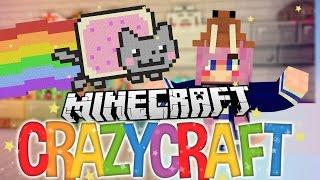Secrets 🙊 | Ep 28 | Minecraft Crazy Craft 3.0