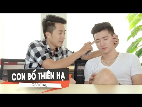 [Mốc Meo] CON BỐ THIÊN HẠ - Tập 94 - Tết Thiếu Nhi Dắt Bố Đi Chơi LOL (Master Yi)