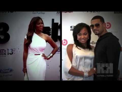 Kenya Moore Reacts To Apollo Nida's Prison Sentence