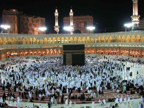 Daftar Perlengkapan Haji Umroh yang harus dibawa Pria dan Wanita Selama 9 Hari