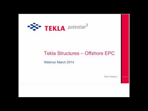 Tekla | Impacts of 3D Modelling on Offshore/EPC Structural Engineering Projects | BRW