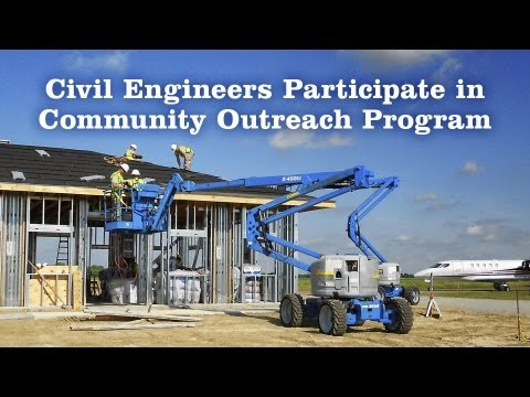 Civil Engineering IRT Program