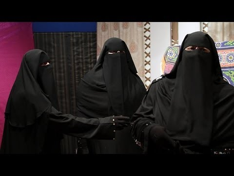 France's Ban On Full Muslim Veil Upheld
