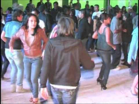 Baile En Ixpantepec Nieves  Oaxaca
