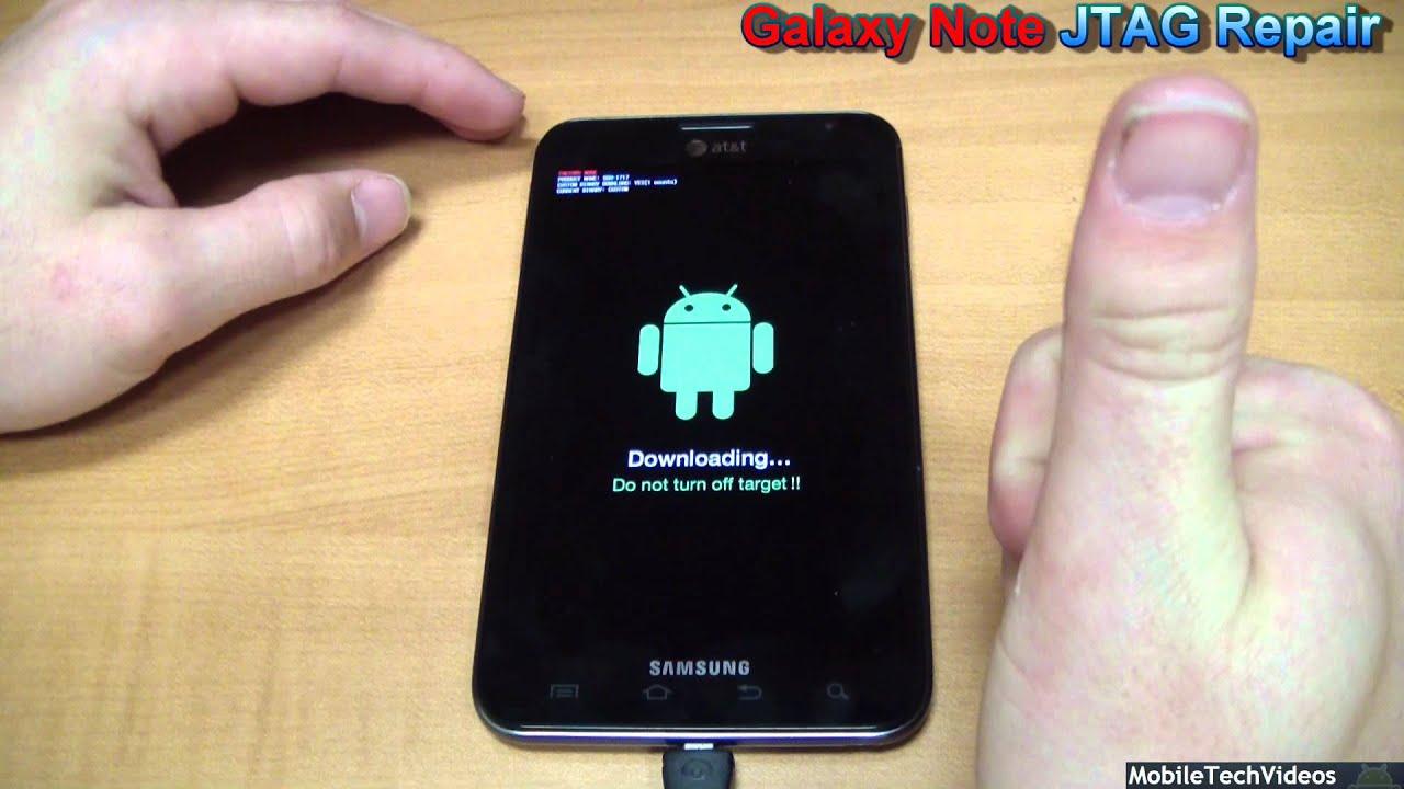 Samsung Cell Phone Repair Seattle