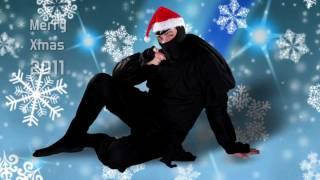 Ninja Christmas Card 2011 #8 - YouTube