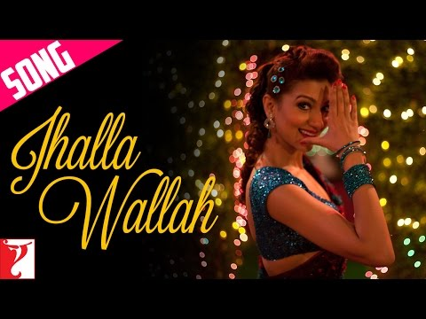 Jhalla Wallah - Song - Ishaqzaade