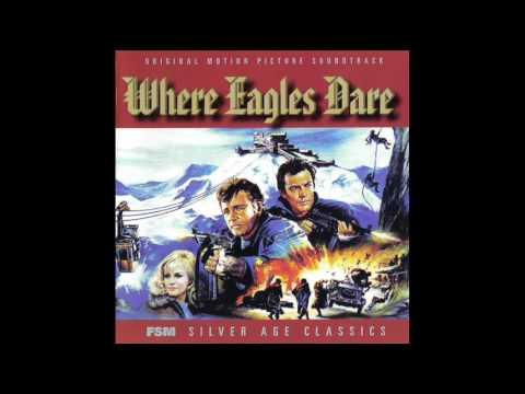 Hình ảnh trong video Where Eagles Dare Soundtrack Suite (Ron