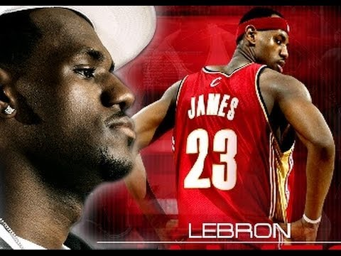 Should LeBron James Return to CLEVELAND