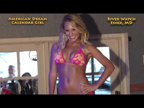 River Watch 2010 Bikini Contest Finals
