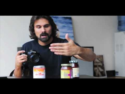 Donald Norris Teaches: Tilt-Shift Photography -d0ndUVlrN2A